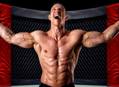 8 Exercises For Brutal Fighting Strength