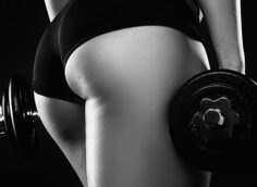 Become a Certified Glute Trainer (Wait, What?)