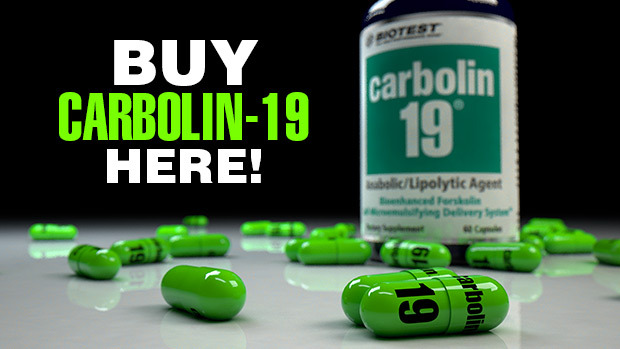 Buy Carbolin Here