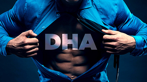 DHA Thumps Its Mighty Chest