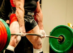Maximal Strength Revealed: The 4 Factors