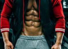 The Only Ab Exercise You Really Need