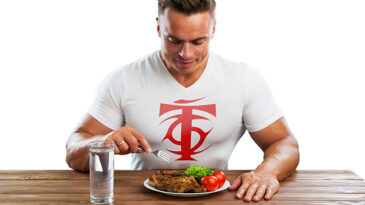 4 Ridiculously Simple Fat Loss Plans