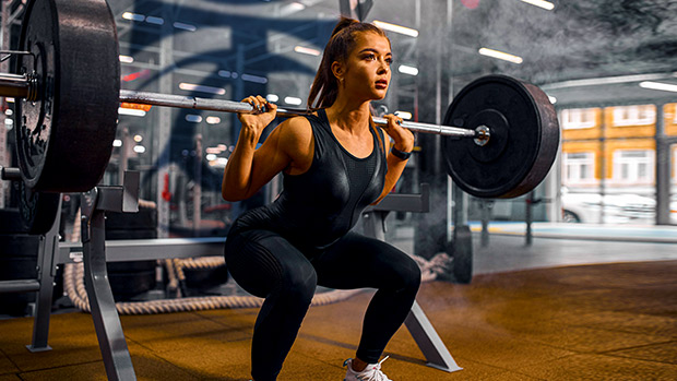 Do These 3 Things to Dominate the Squat
