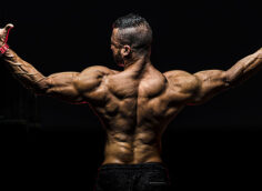 Jacked Back: Only 3 Exercises and 1 Principle