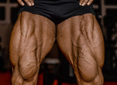 The Best Quad-Building Exercises You've Never Tried