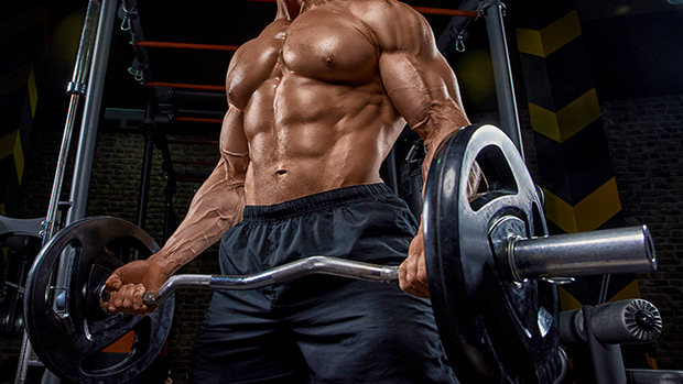 The Best Way to Build Muscle, According to Science