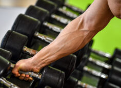 The Definitive Full-Body Physique Exercise