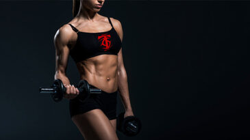 To Lose Fat, Eat More and Move More