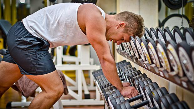5 Workout Mistakes Killing Your Progress