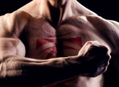 Instantly Test Your Muscle Growth Potential