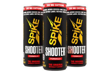 Spike Shooter