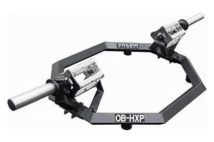 Valor Fitness OB-HEX Trap Bar