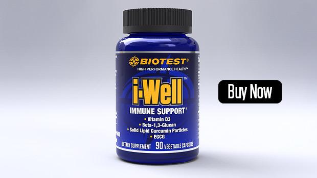 Buy i-Well Here